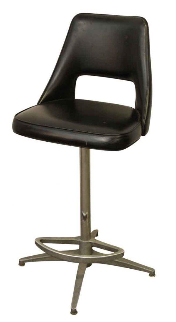 Black Bar Chair - Seating