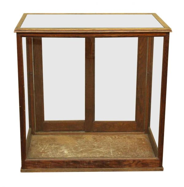 Wooden Show Case - Commercial Furniture