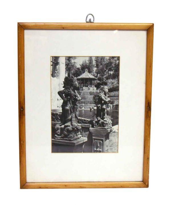 Chinese Black & White Photo - Photographs