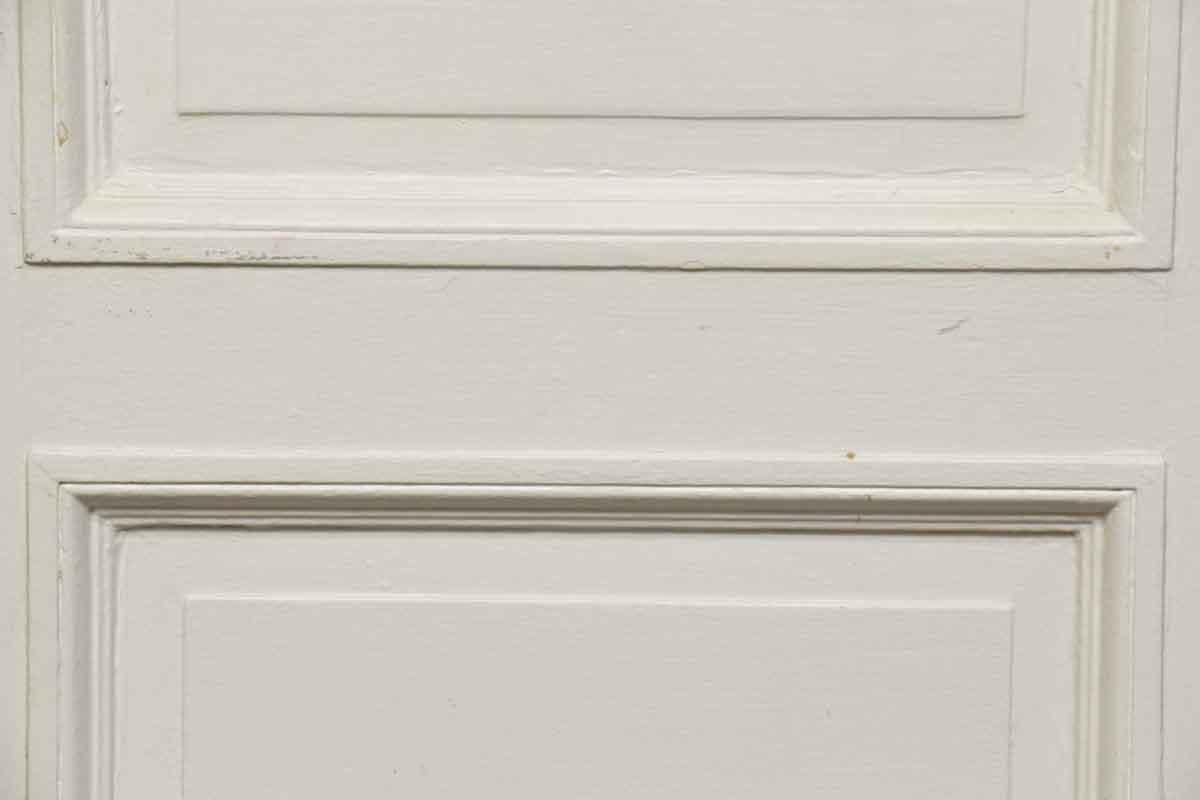 Door With Mirror Panel Olde Good Things