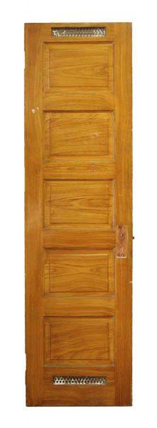 Single Oak Door - Standard Doors