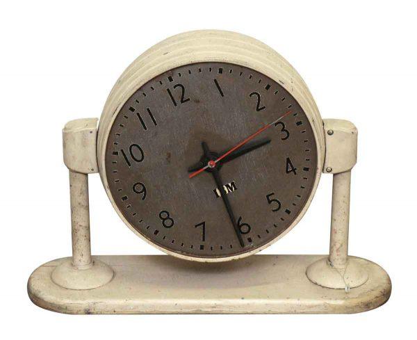 Art Deco Table Clock - Clocks