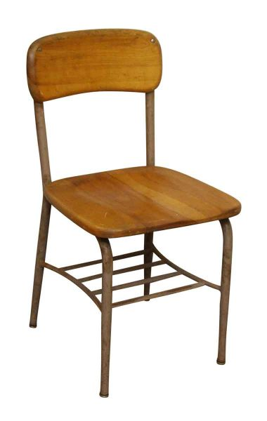 Haywood Wakefield School Chair - Seating