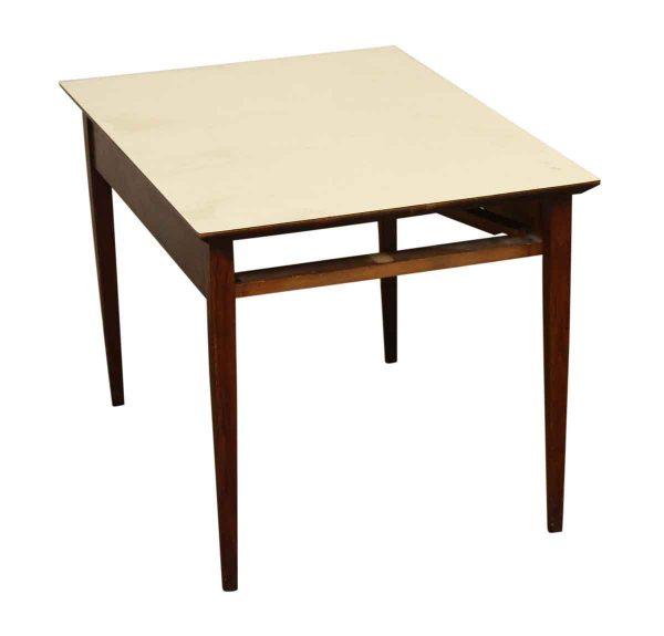 Mid Century Petite Desk - Flea Market