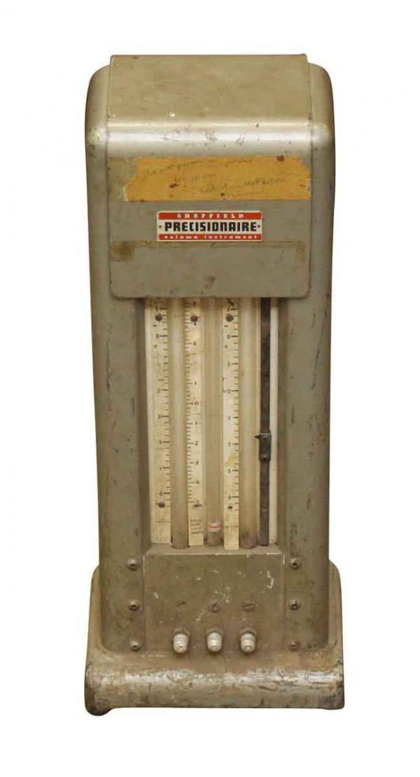 Sheffield Precisionaire Measurement Unit - Electronics