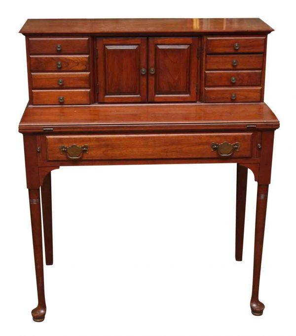 Cherry Writing Desk - Office Furniture