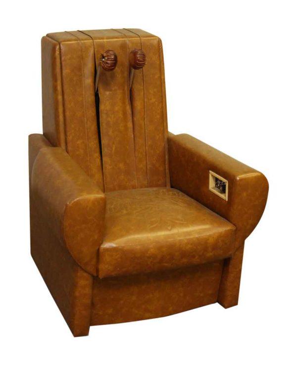 Asian Massage Chair - Electronics