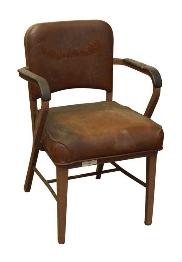 Vintage Office Chair - Flea Market