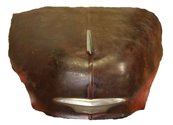 Antique Chevy 3100 Truck Hood - Car Fronts & Parts