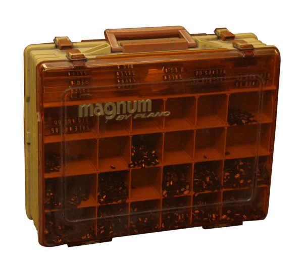 Magnum Case of Display Letters & Numbers - Unusual items