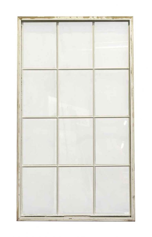 12 Pane Reclaimed Window - Reclaimed Windows