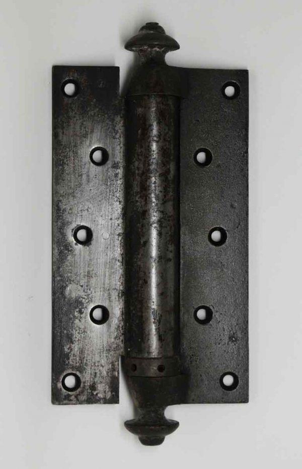 Arts & Crafts Steel Bommer Hinge - Door Hinges