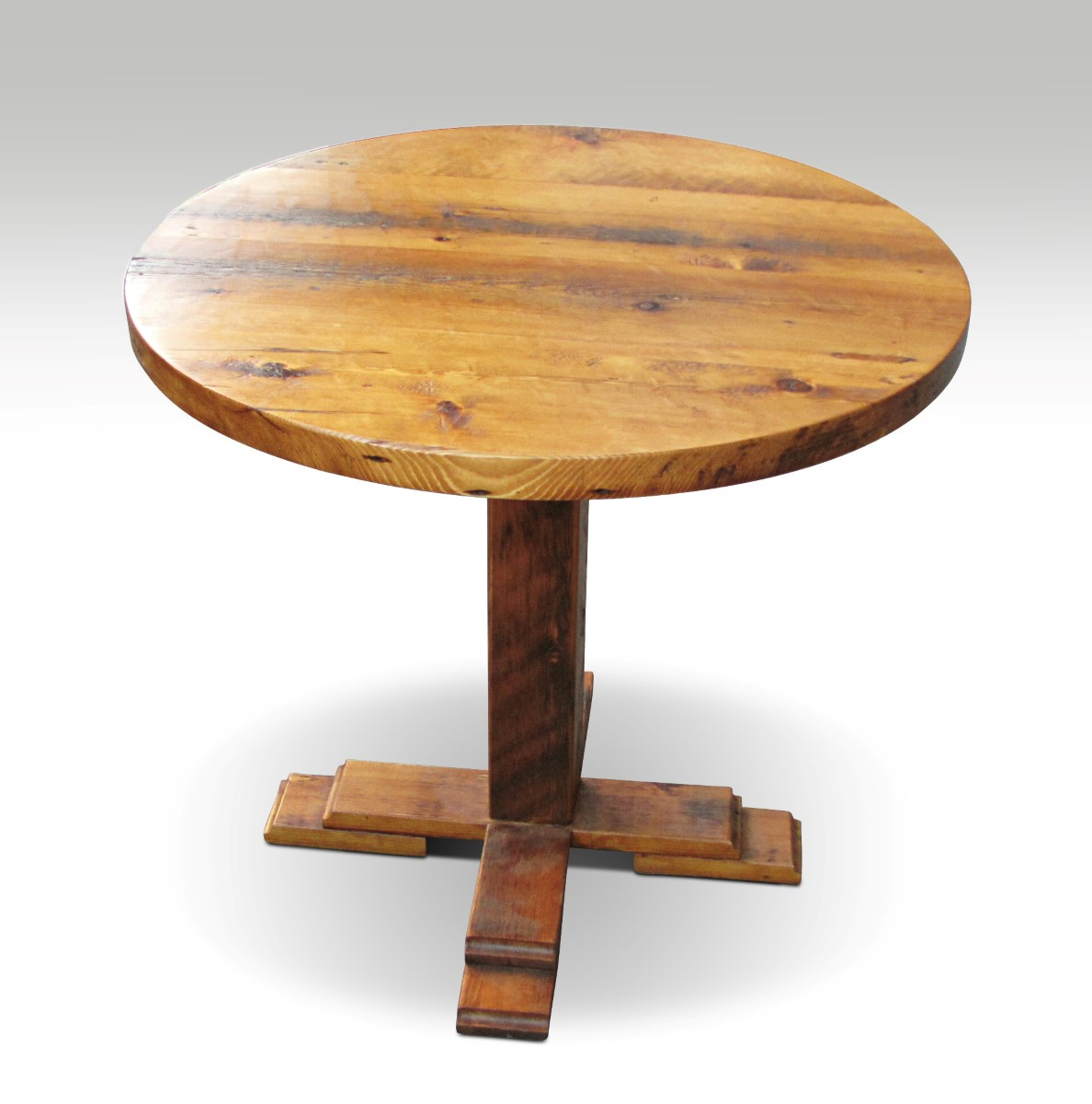 Interesting Farmhouse Round Dining Table Images Decors