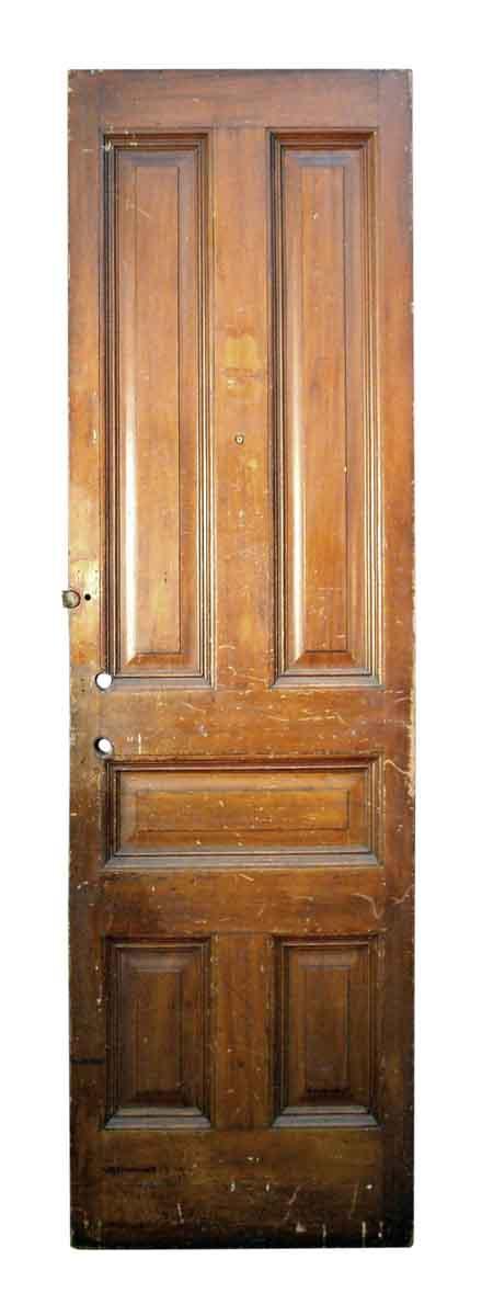 Five Panel Beech Door - Entry Doors