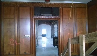 Antique Paneled Rooms Wainscoting Olde Good Things