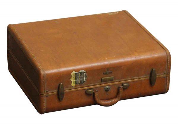 Samsonite Leather Briefcase - Suitcases
