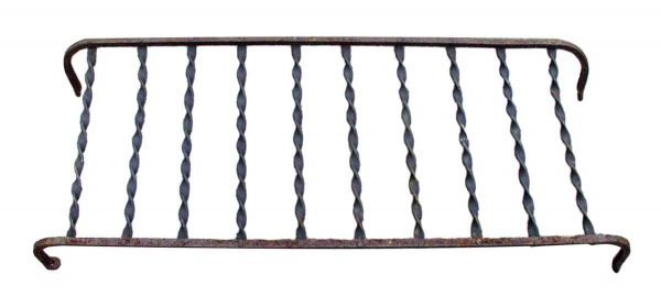 Wrought Iron Window Baskets or Window Guards - Balconies & Window Guards