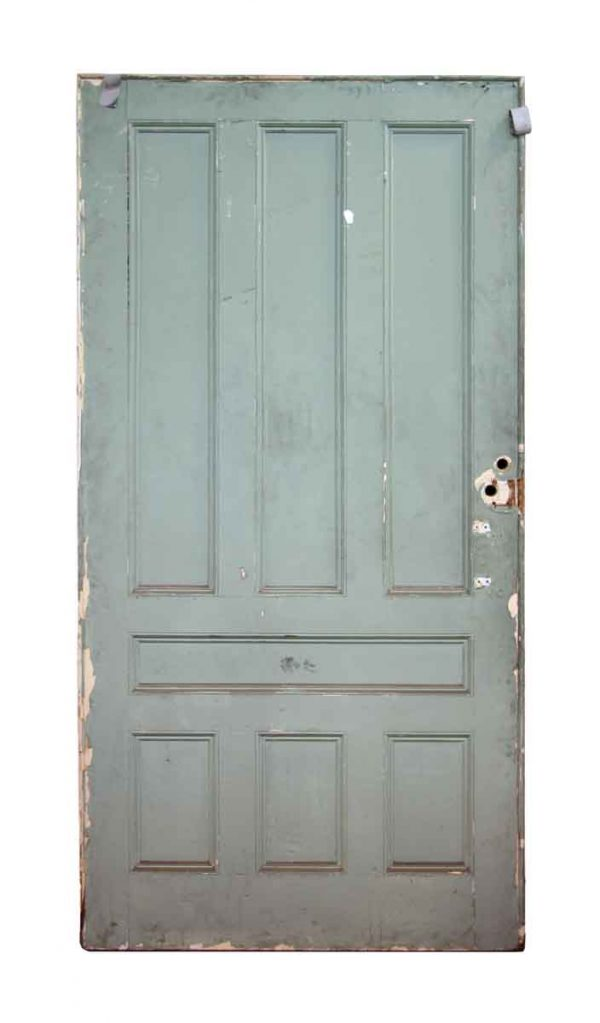 Large Pocket Door - Pocket Doors
