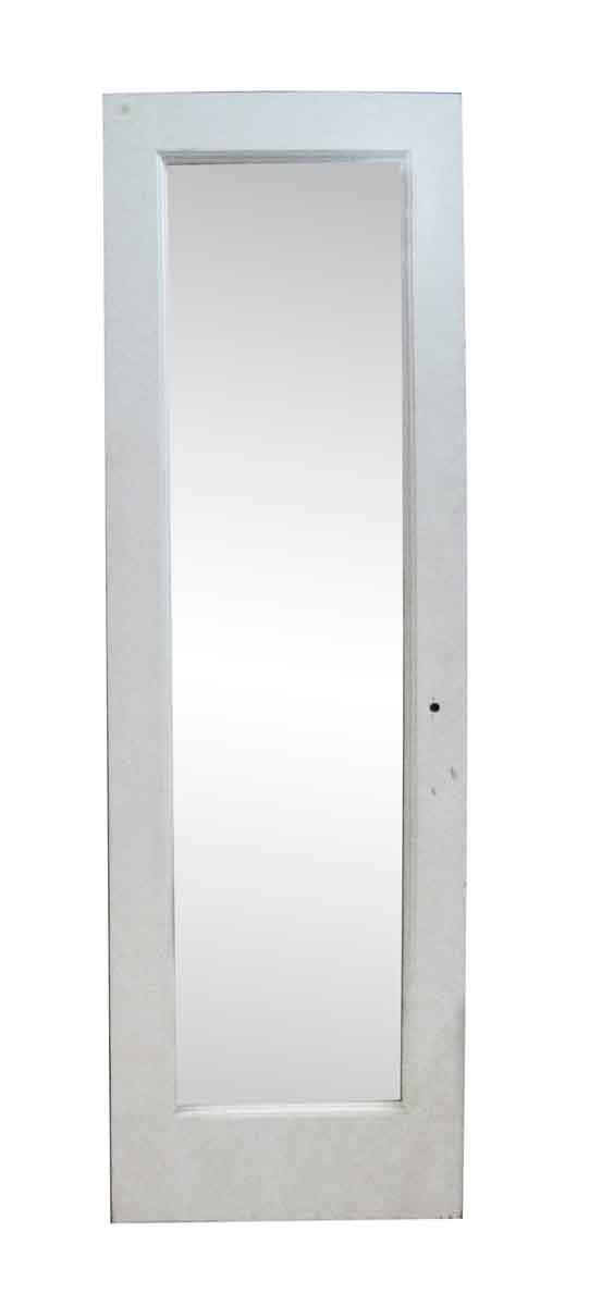 Door with Mirror - Closet Doors