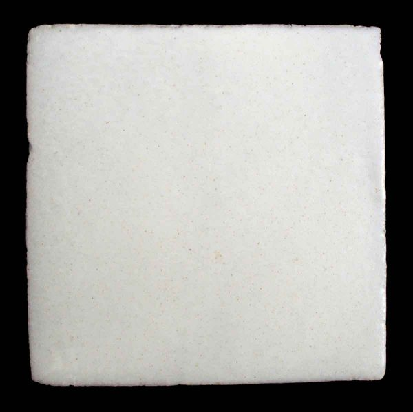 White Clay Icing Floor Tile - Floor Tiles