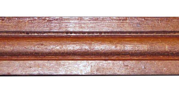Tiger Oak Molding - Moldings