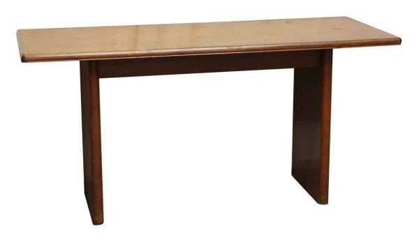 Wooden Conference Table - Commercial Furniture