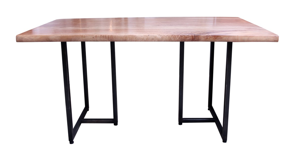 Walnut Table ...