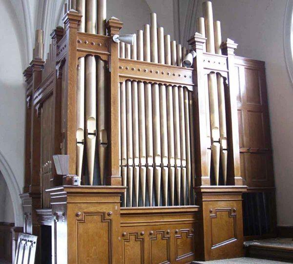 Reclaimed Oak Pilaster Columns