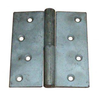 Antique Steel Lift Off Hinge