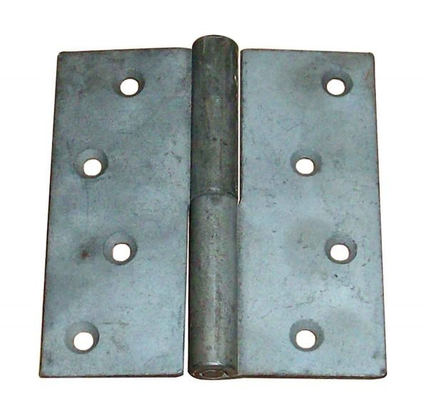 Antique Steel Lift Off Hinge