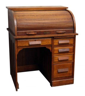salvaged office furniture | olde good things
