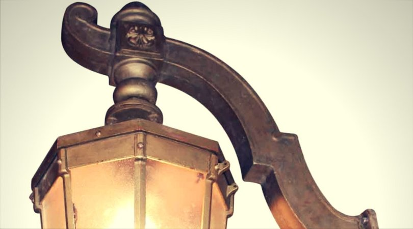 FREE SHIPPING on Antique Lighting | Olde Good Things