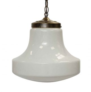 vintage pendant lighting fixtures. antique 1940s school house globe pendant vintage lighting fixtures