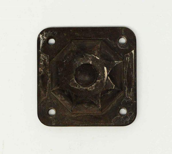 Vintage Deco Doorbell - Knockers & Door Bells