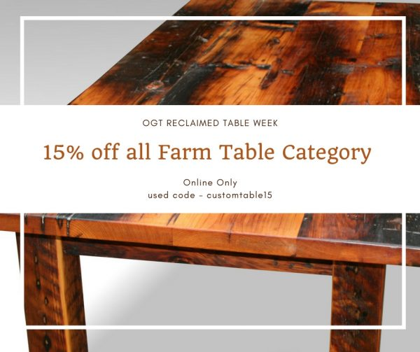 15-percent-off-custom-table sale
