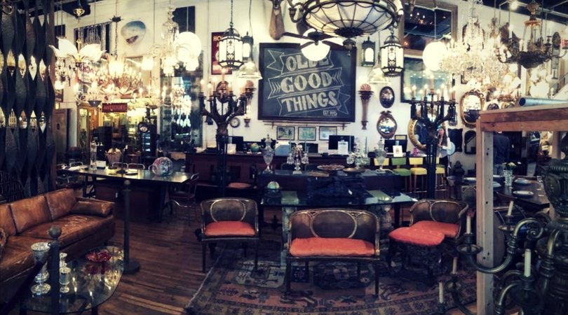 Category Antique Lighting Olde Good Things