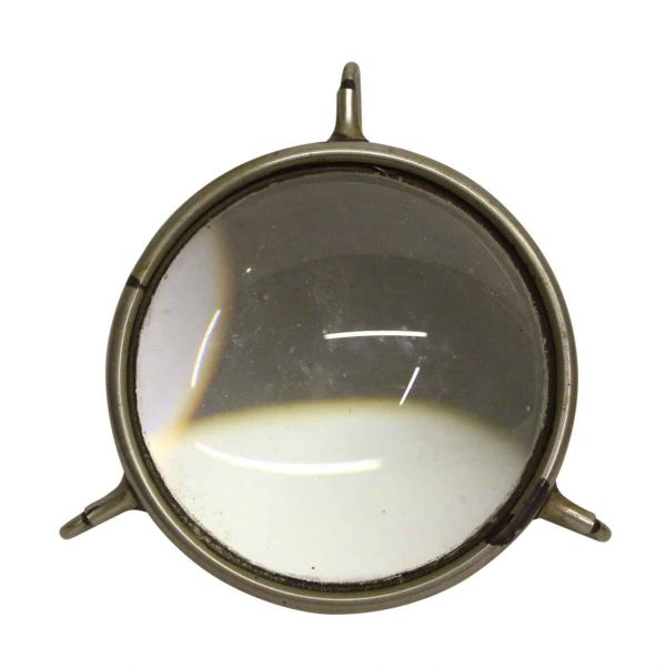 Vintage Table Top Magnifying Glass - Tools