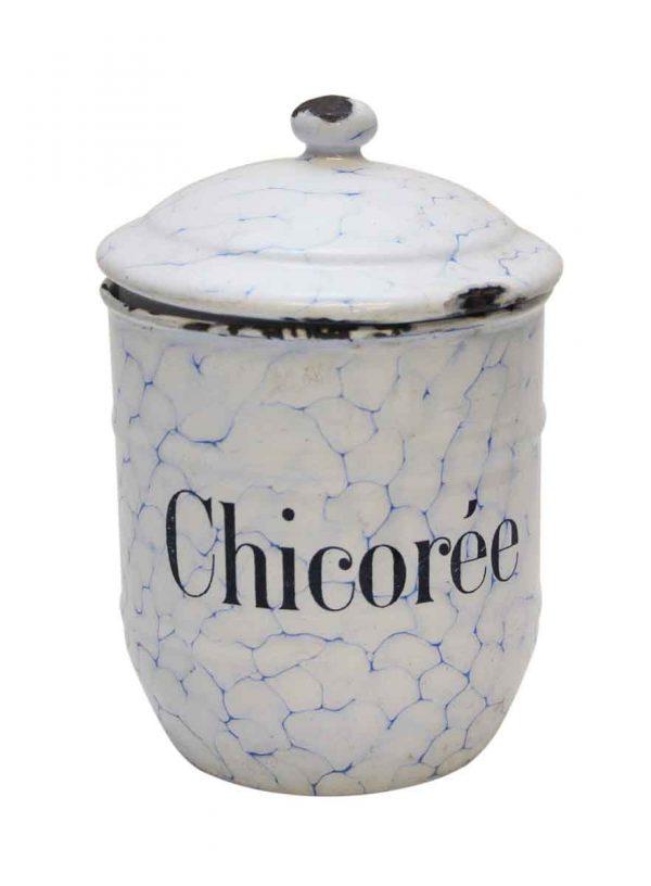 Chicoree French Kitchen Jar - Kitchen