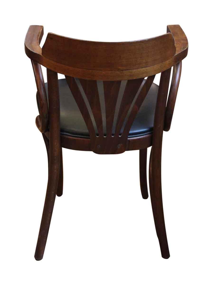 Vintage Lu0026B Bentwood Chairs