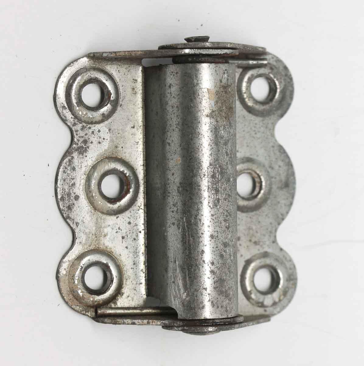 Vintage Steel Spring Stanley Hinge