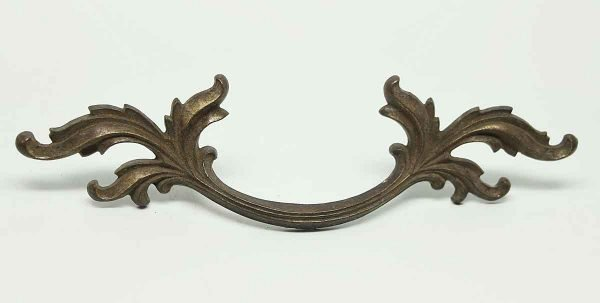 Antique French Provincial Drawer Pull - Cabinet & Furniture Pulls