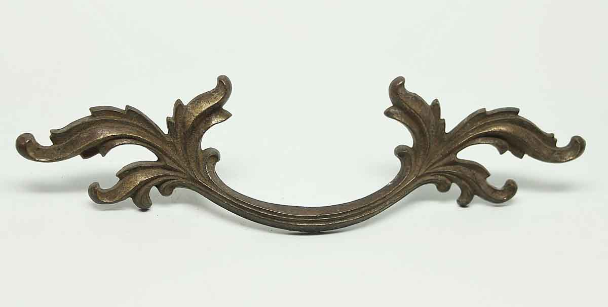 Antique French Provincial Drawer Pull | Olde Good Things