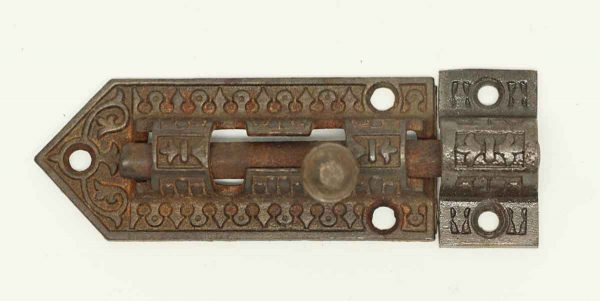 Aesthetic Door Bolt Lock - Door Hardware