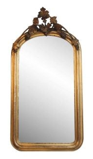 Antique Wall Mirrors antique mirrors | olde good things