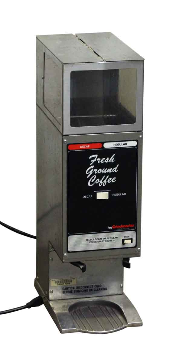 Grindmaster Coffee Grinder - Kitchen