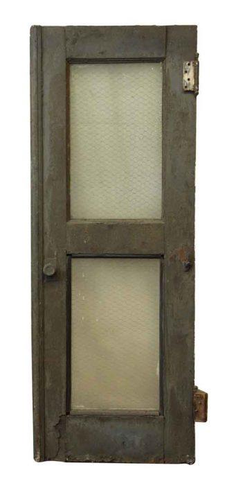 Commercial Doors Olde Good Things