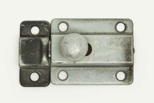 Vintage Steel Cabinet Latch - Cabinet & Furniture Latches