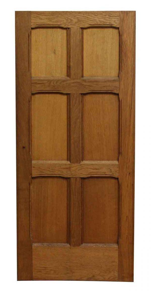 Short Cherry Old Door - Standard Doors
