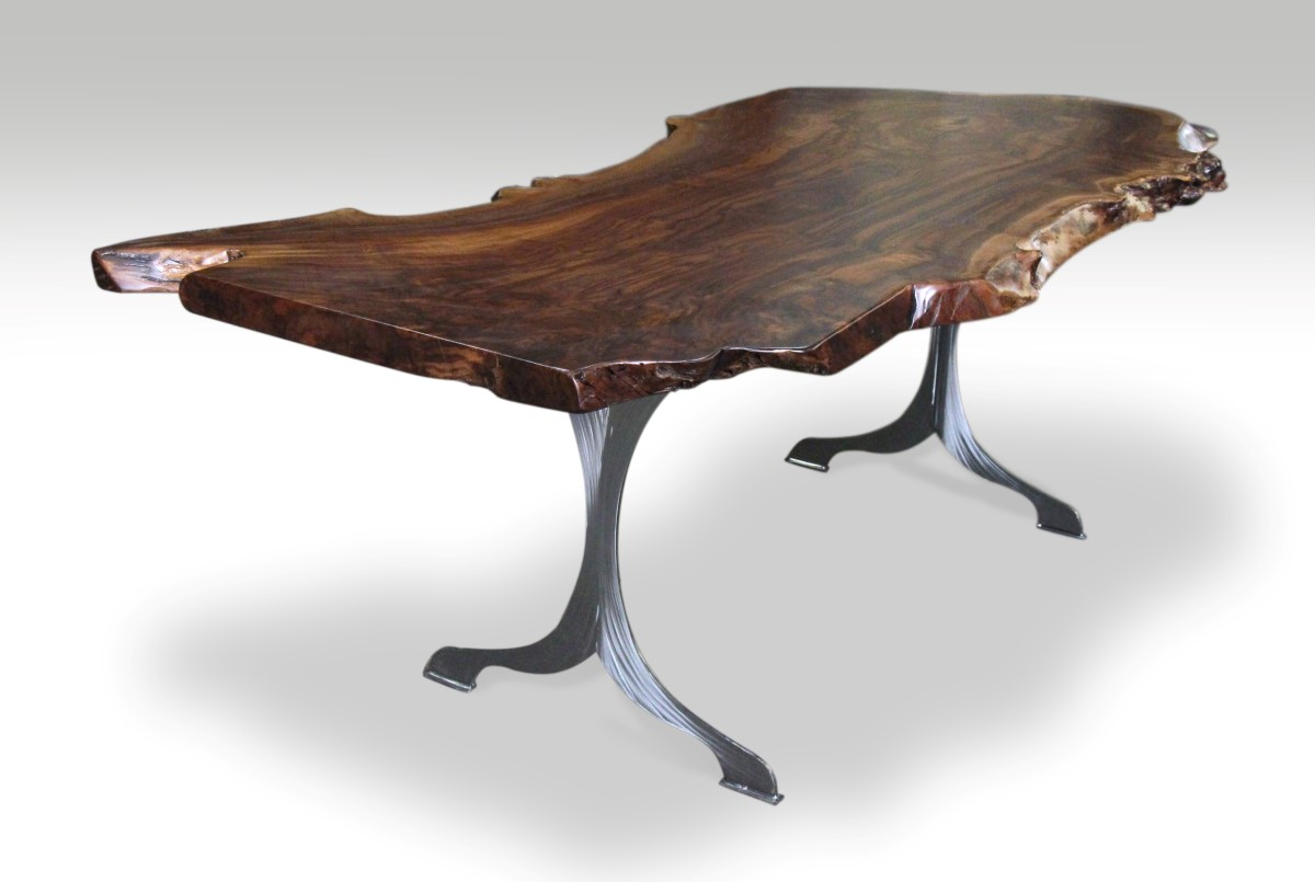 Solid Walnut Dining Tables