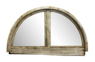 Turn of the Century Arched Transom Window  sc 1 st  Olde Good Things & Door Transoms | Olde Good Things
